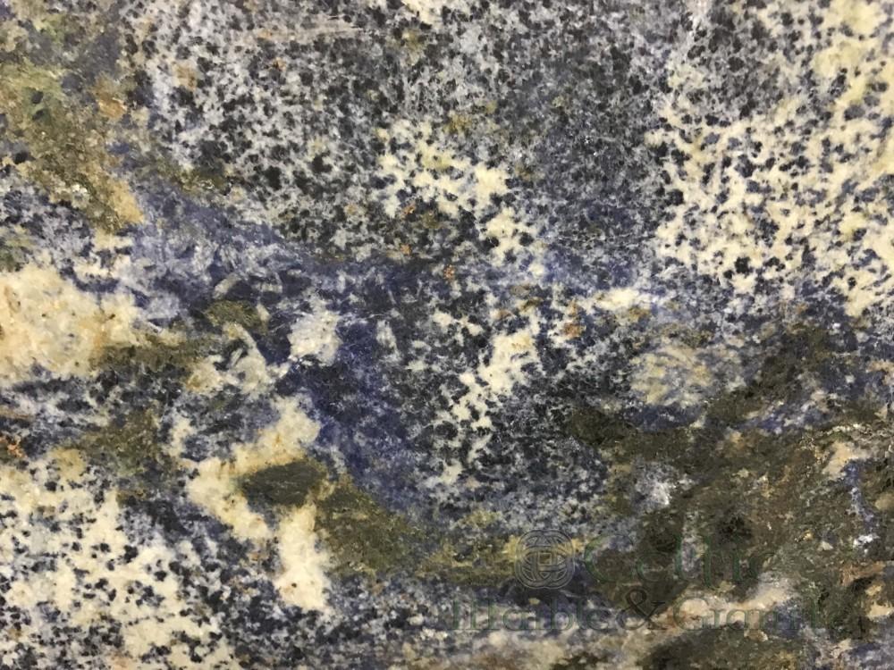 Granite – Blue Bahia Leather close-min