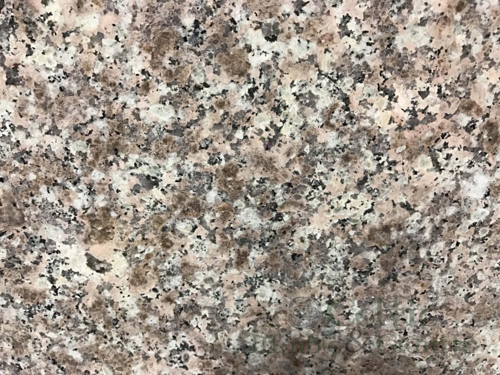 Granite – Rosa Fresca – Peach Purse slab close-min