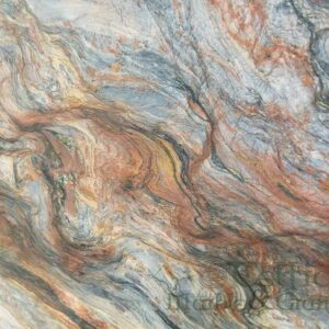 Fusion Wow Quartzite